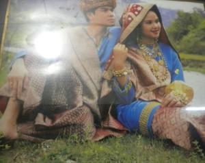 koto gadang - agam